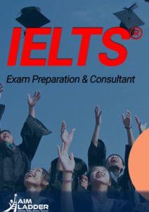 IELTS preparation by Aim ladder