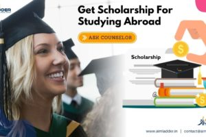 Scholarship For Study Abroad – Aim ladder