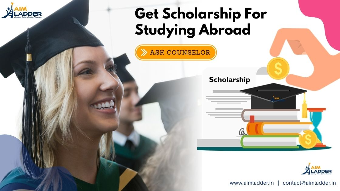 Scholarship For Study Abroad
