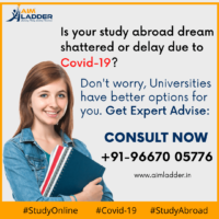 How to prepare for study abroad in view of COVID-19 lockdown?