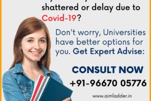 prepare for study abroad in covid 19 lockdown