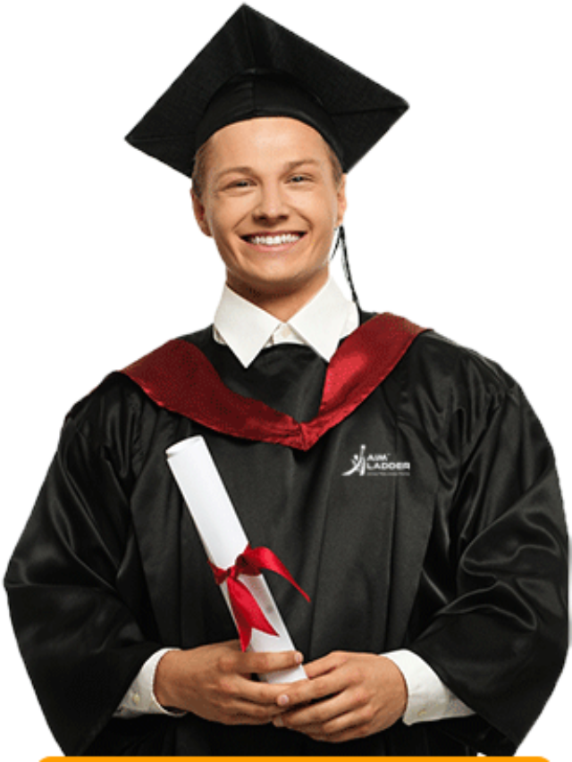 Master's Degree in Abroad