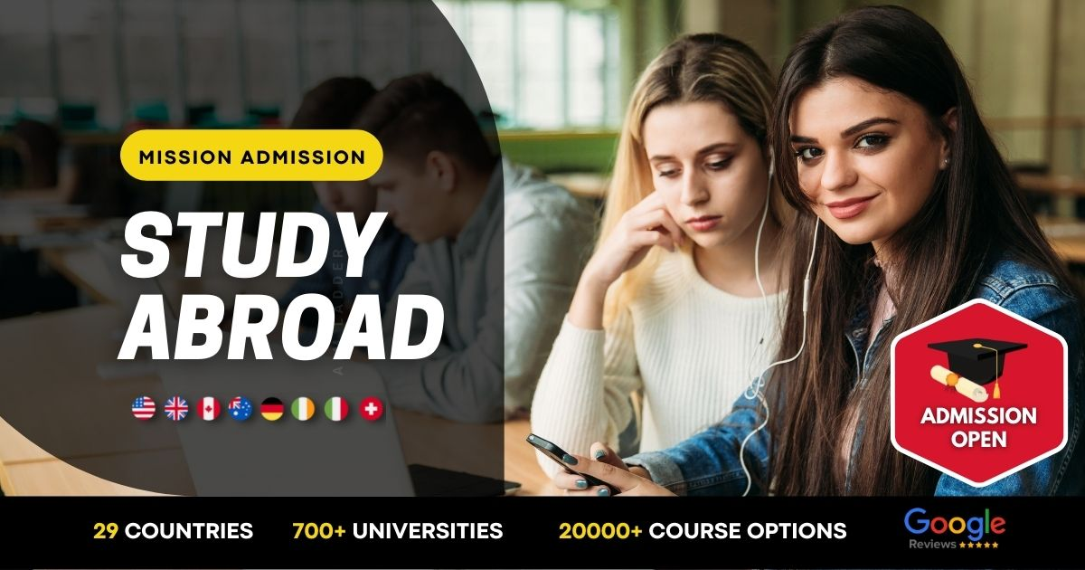 Study Abroad with Aim Ladder